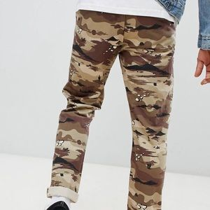 Chinos by Vans